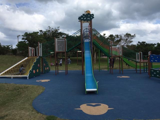 グスクロード公園12