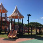 残波岬公園2