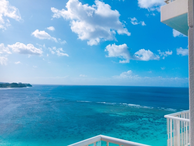 沖縄のホテル