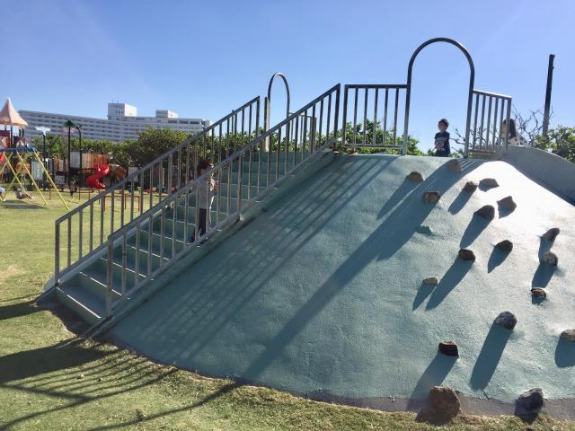 残波岬公園3